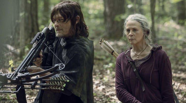 Imagen de La temporada 10 de The Walking Dead se retrasa por el coronavirus