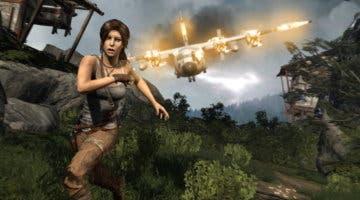 Imagen de Se filtra una versión jugable del remake de Tomb Raider desarrollado por su décimo aniversario
