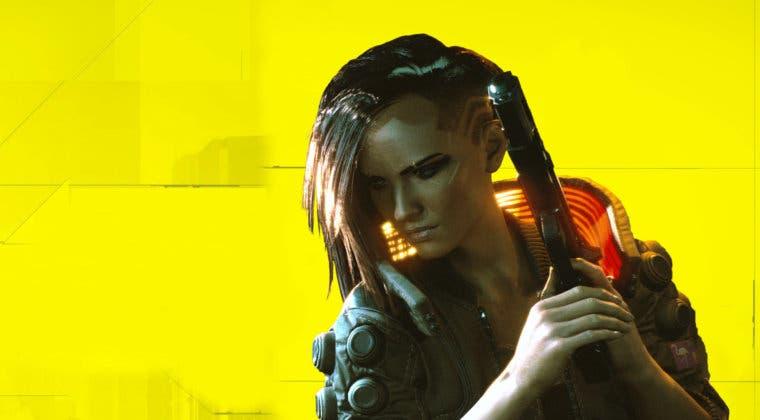 Imagen de Así es la nueva V de Cyberpunk 2077; CD Projekt RED actualiza el modelo