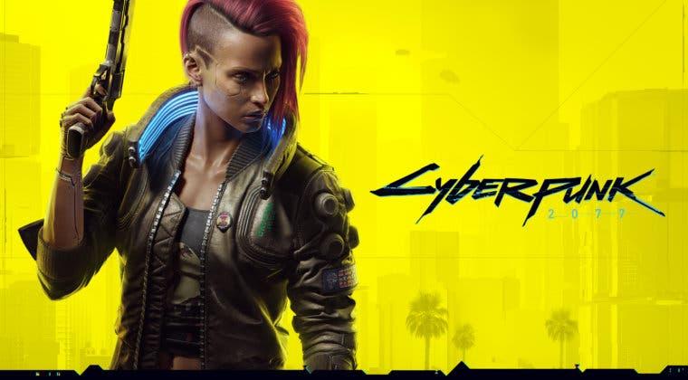 Imagen de Un fan recrea con gran acierto la chaqueta de V, protagonista de Cyberpunk 2077