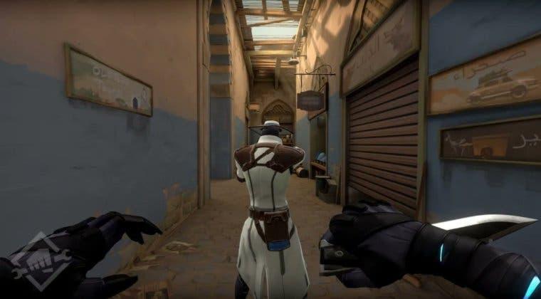 Imagen de Filtradas diversas imágenes de Valorant, el shooter de Riot Games