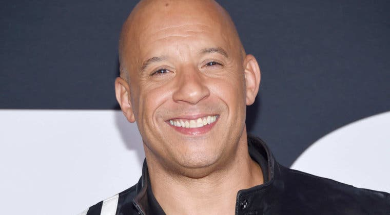 """Imagen de Vin Diesel desvela que Fast and Furious 9 tendrá """"una gran sorpresa"""" para sus fans"""