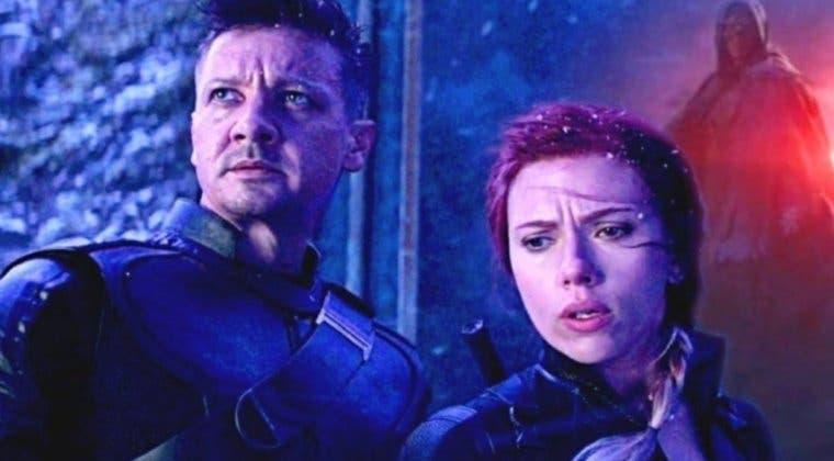 Imagen de Scarlett Johansson confiesa que los reshoots de Vengadores: Endgame cambiaron la muerte de Viuda Negra