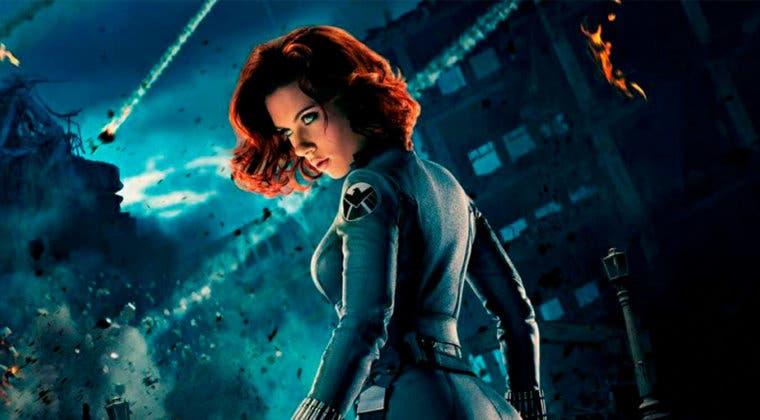 Imagen de Viuda Negra: Scarlett Johansson y Kevin Feige explican la larga espera para el estreno