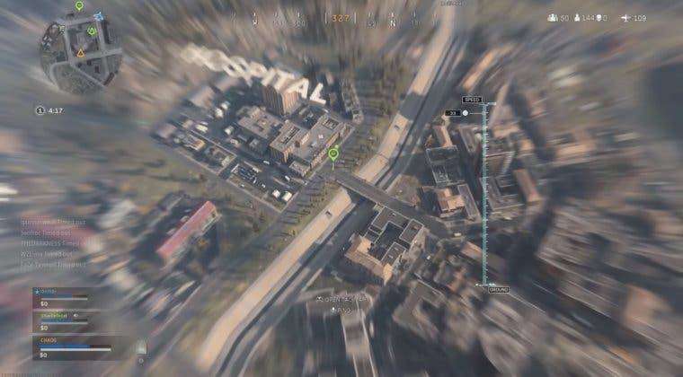 Imagen de ¿Es necesario PS Plus para el Battle Royale de COD: Modern Warfare?