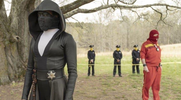 Imagen de Damon Lindelof reconoce que no tiene ideas para la temporada 2 de Watchmen