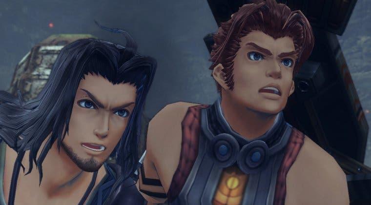 Imagen de Xenoblade Chronicles: Definitive Edition se luce en nuevas imágenes