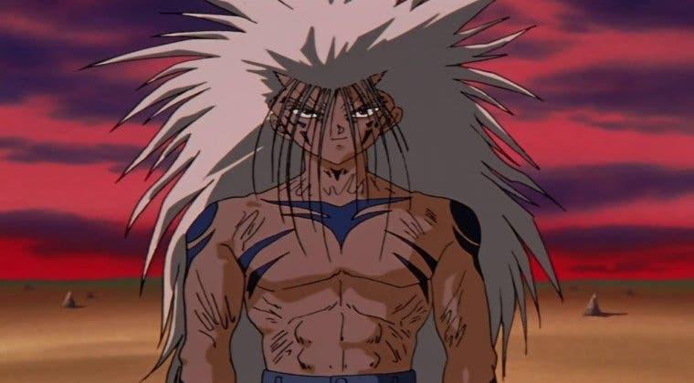 Imagen de Yu Yu Hakusho: Los 8 personajes más poderosos del anime