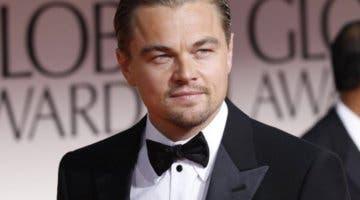 Imagen de Leonardo Di Caprio ayuda a recaudar fondos durante la crisis del coronavirus