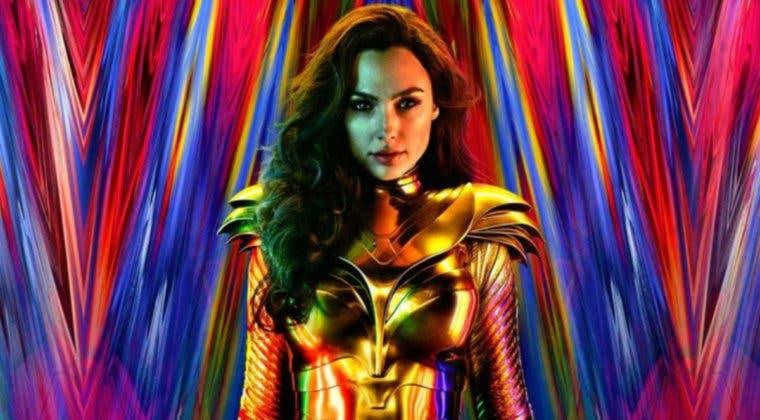 Imagen de Wonder Woman 1984 mantiene su fecha de estreno