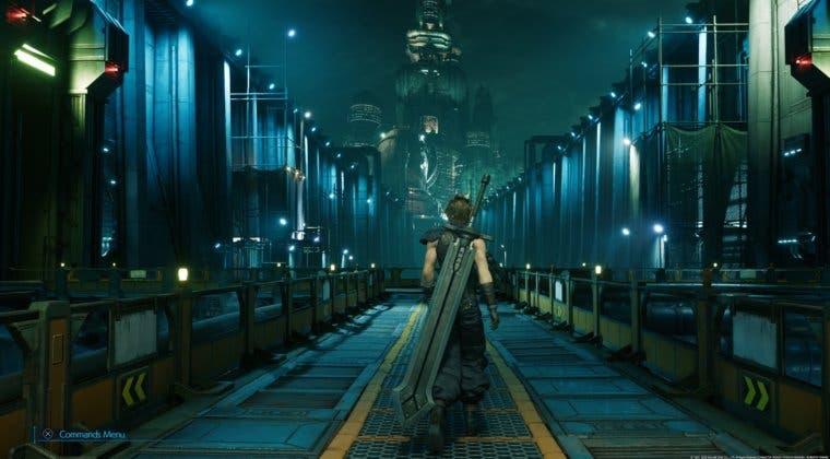 Imagen de Cómo completar el modo difícil de Final Fantasy VII: Remake de manera sencilla