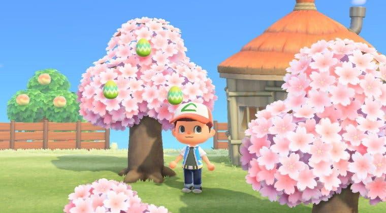 Imagen de Animal Crossing: New Horizons se actualiza a la versión 1.1.2; esto es lo que incluye
