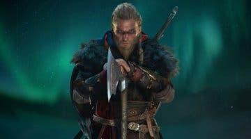 Imagen de Assassin's Creed Valhalla anuncia su fecha de lanzamiento con un gameplay trailer