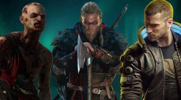 Imagen de Juegos de Xbox Series X: qué esperar del Inside Xbox