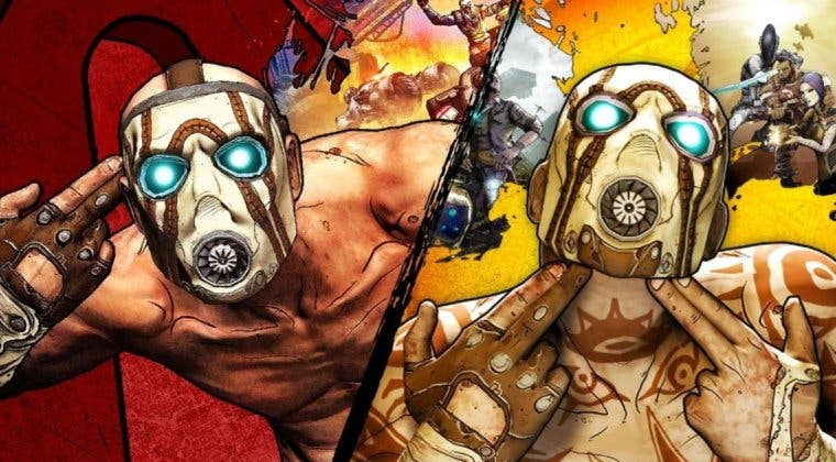 Imagen de Borderlands Legendary Collection confirma su resolución y frames en Switch