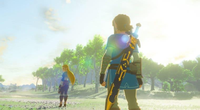 Imagen de LEGO trabajaría en un set de The Legend of Zelda: Breath of the Wild gracias a la comunidad de fans