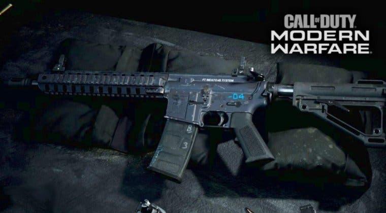Imagen de Estos son los cambios que han sufrido las armas de Modern Warfare y Warzone con la actualización 1.21