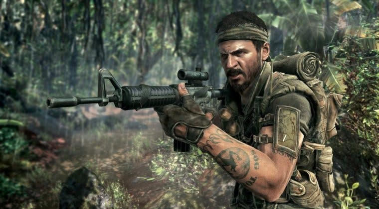 Imagen de Call of Duty: Black Ops Cold War podría situarse en el futuro y contar la historia con flashbacks