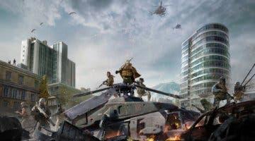 Imagen de Call of Duty Modern Warfare y Warzone: Fecha de lanzamiento de la cuarta temporada
