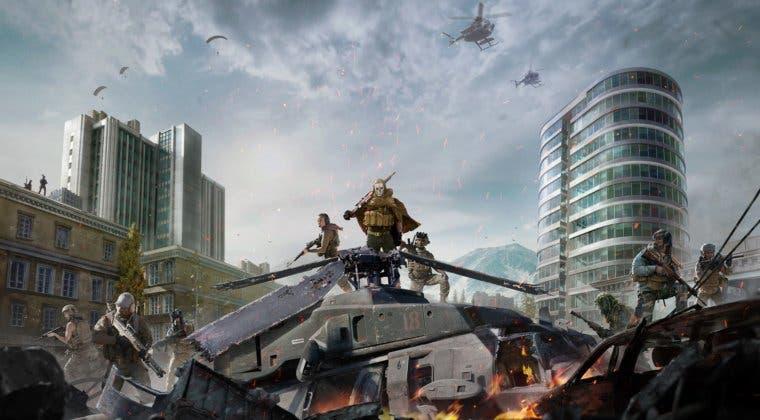 Imagen de Call of Duty Modern Warfare y Warzone: ¿Qué podemos esperar de la temporada 4?