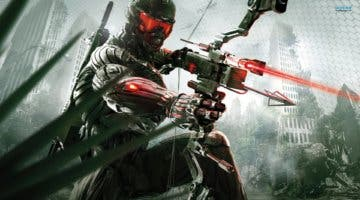 Imagen de Crysis Remastered Trilogy pone fecha a su lanzamiento y muestra una comparativa gráfica en vídeo