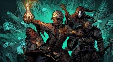Imagen de Darkest Dungeon anuncia su nuevo modo competitivo y pone fecha a su lanzamiento
