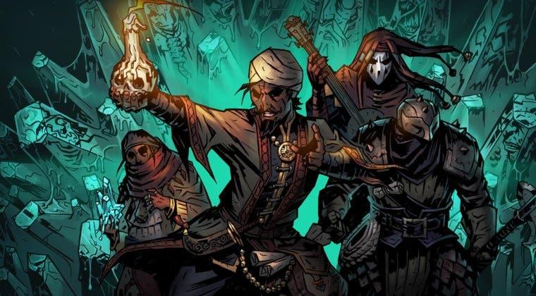 Imagen de Darkest Dungeon anuncia su nuevo modo competitivo