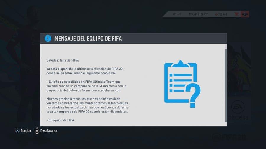FIFA20 1.19