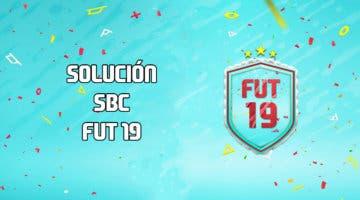 Imagen de FIFA 20: Solución al SBC 'FUT 19'