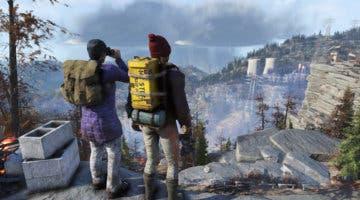 Imagen de Bethesda busca introducir nuevas zonas al mapa de Fallout 76