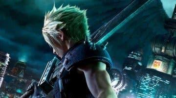 Imagen de El director de Final Fantasy VII Remake Part 2 habría querido mostrar hoy la obra, pero Square Enix se negó