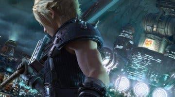 Imagen de Análisis de Final Fantasy VII Remake