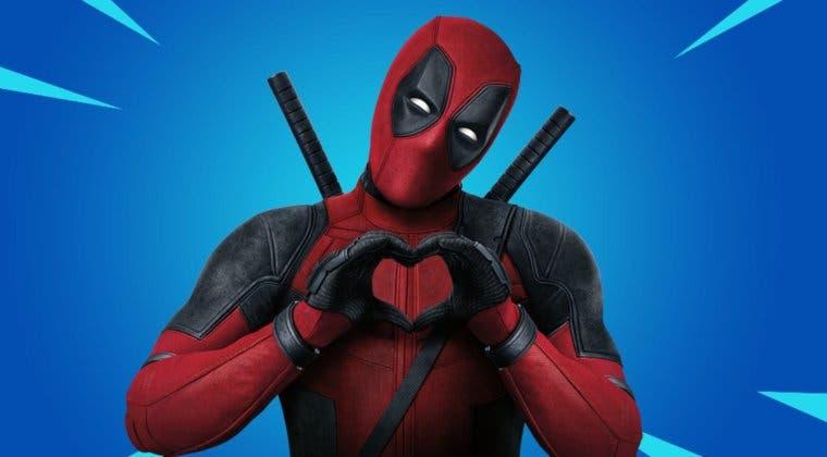 Imagen de Descubre cómo conseguir la skin de Deadpool en Fortnite (Temporada 2)