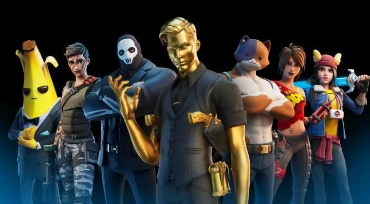Imagen de Fortnite filtra el nuevo modo del evento final de la Temporada 2