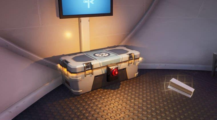 Imagen de Desafío de Fortnite: Abre un cofre con bloqueo de facción en diferentes bases espía