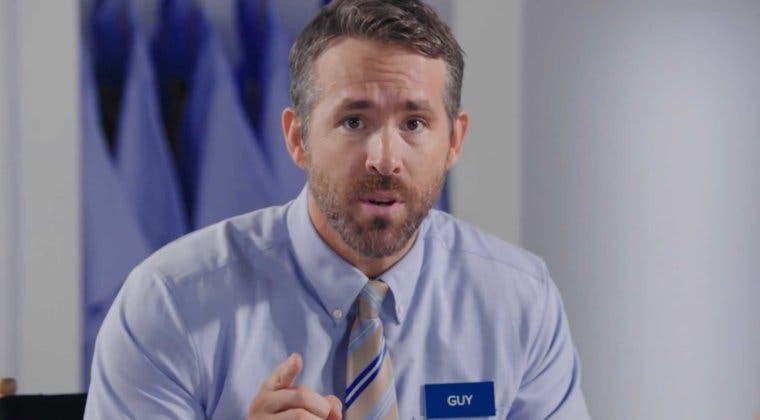 Imagen de Free Guy: La nueva película de Ryan Reynolds retrasa su fecha de estreno