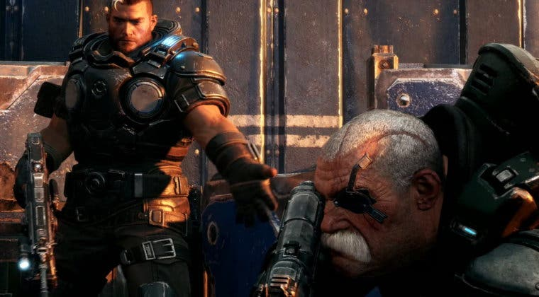 Imagen de Gears Tactics resume todas sus claves en un nuevo tráiler de lanzamiento