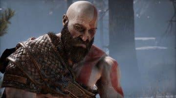 Imagen de El port de God of War a PC no está siendo realizado por SIE Santa Monica Studio