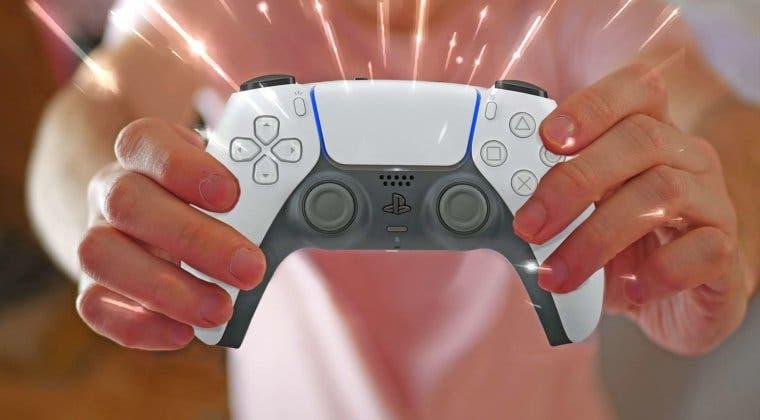 Imagen de PS5: se filtran nuevas imágenes del DualSense que revelan la capacidad de su batería