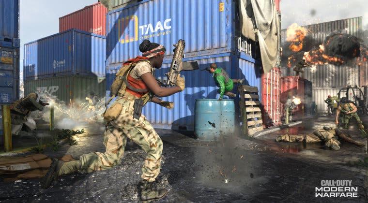 Imagen de Guía para conseguir el camuflaje Obsidian en Call of Duty: Modern Warfare
