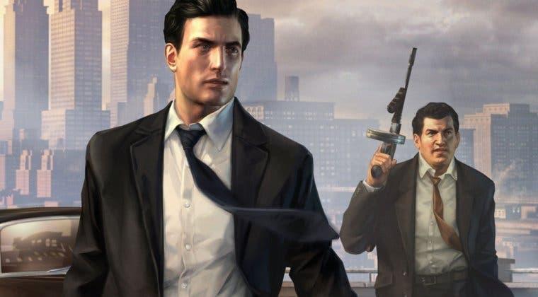 Imagen de Mafia II: Definitive Edition podría ser una realidad según un nuevo registro