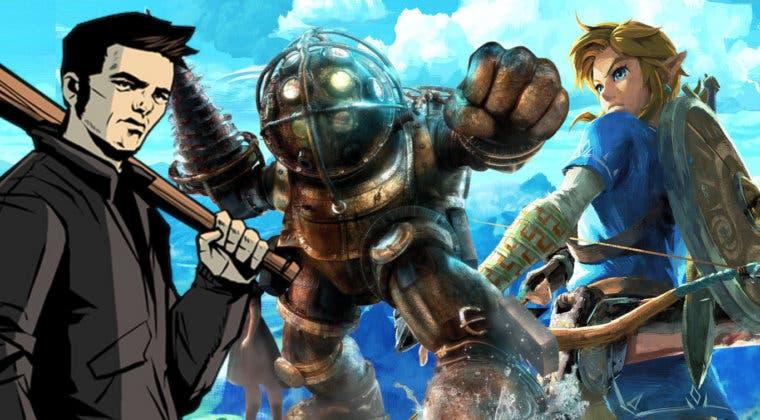 Imagen de Los mejores juegos de la historia según Metacritic