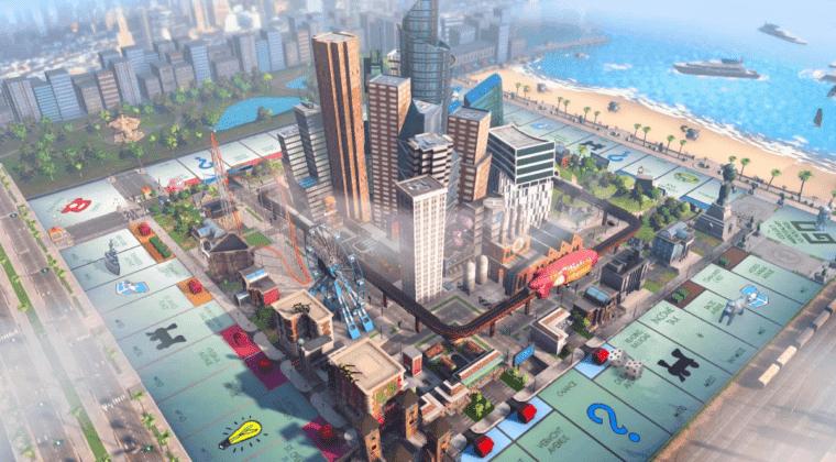 Imagen de Juega gratis a Monopoly Plus durante una semana