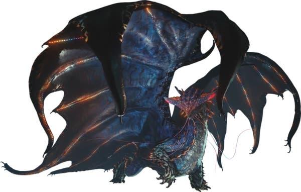 Monster Hunter World imagen 2