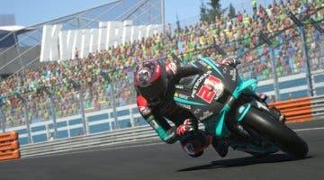 Imagen de Análisis MotoGP 20