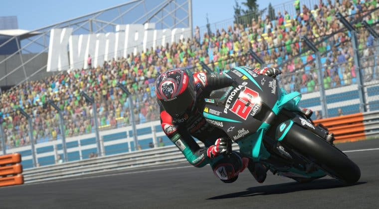 Imagen de MotoGP 20 ya está en el mercado y lo celebra con su tráiler de lanzamiento