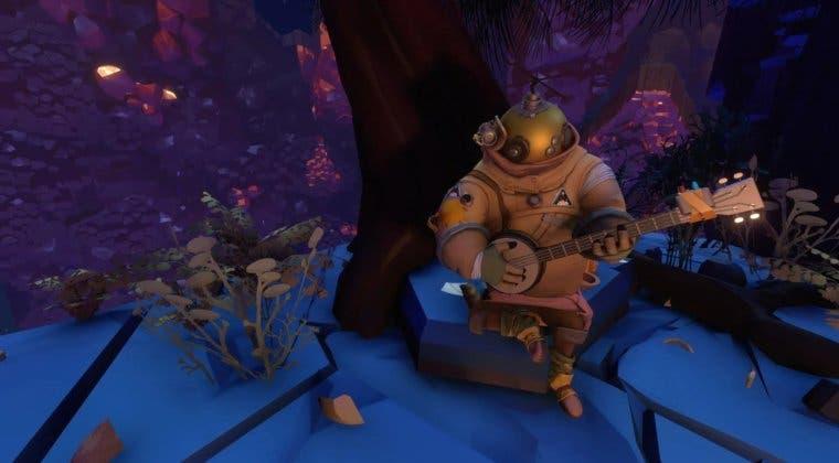 Imagen de Outer Wilds fue el mejor juego del año 2019 para los BAFTA Games Awards 2020