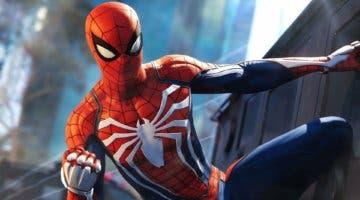 Imagen de Crystal Dynamics explica por qué Spider-Man es exclusivo de PlayStation en Marvel's Avengers