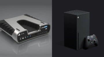 Imagen de Las CPUs de PS5 y Xbox Series X serán más cruciales que las SSD, según los creadores de Scorn