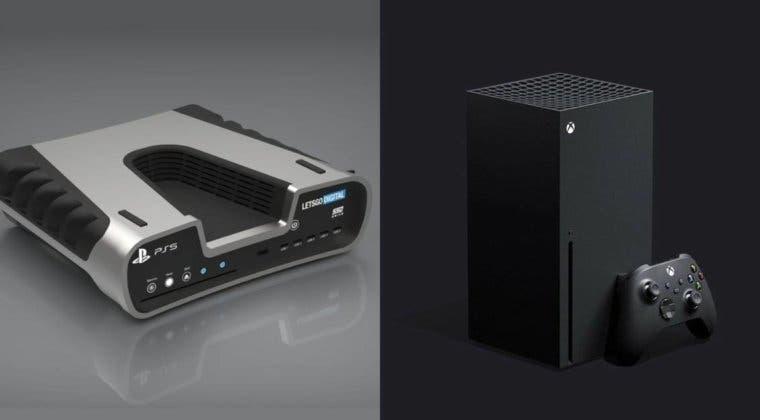 Imagen de Un analista sitúa el precio de PS5 por encima del de Xbox Series X